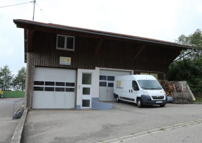 Fachbetrieb Krug Sanierung GmbH & Co. KG in Ottobeuren