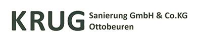 Krug Sanierung GmbH & Co. KG, Ottobeuren