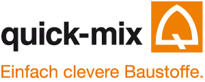 Quick-mix logo